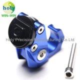 Usinage de précision CNC personnalisé de pièces pour moto Yamaha crochet