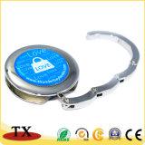 Sostenedor del bolso del metal, sostenedor redondo de epoxy del bolso de perforación del metal