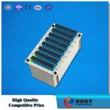 Тип 1X2 ввода Splitters PLC, 1X4, 1X8