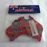 أستراليا تذكار برّاد مغنطيس, عادة تصميم مرحّبة