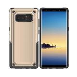 Telefon-Kasten für hybriden Shockproof Telefon-Kasten der Samsung-Galaxie-Anmerkungs-8 TPU+PC