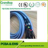 Car Audio de alta calidad profesional el conjunto de cables Cables