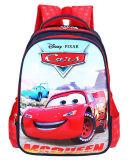 PU характера детей рюкзак мультфильм Schoolbag
