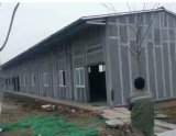 Painel de parede interior do material de construção que faz a maquinaria