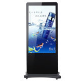 55 Zoll-interaktiver DigitalSignage LCD-Kiosk mit Touch Screen