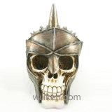 Decoración del cráneo de la alta calidad de las artesanías del ornamento de la resina