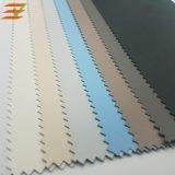 La alta calidad 100% de la ventana de cortinas de tela Persiana