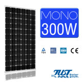mono mejor plan del panel solar de los paneles solares 300W para el hogar