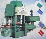 De hete Verkopende Tegel die van de Kleur van de Goede Kwaliteit Machine/de Machine van de Tegel van het Terrazzo/de Machine van de Tegel van het Cement van de Vloer maken