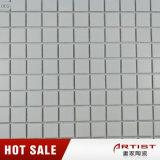 Мозаика белого цвета керамическая для кухни от художника Foshan