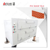 Активно машина плитки крыши PVC пластичная/автоматическая машина плитки крыши PVC