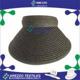 Sombrero de papel de la horquilla de la paja (AZ032C)