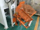 De halfautomatische Pneumatische Vuller van de Zak van de Klep van het Poeder van pvc