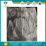 Карбида вольфрама композитные стержни с потоком с покрытием