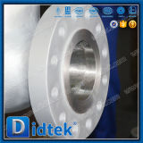 Didtek Cast Steel Bolted Cover Swing Check Valve