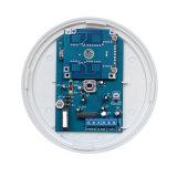 二重技術の受動の赤外線+MW検出の技術の天井PIRの探知器