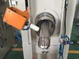 Enchimento pneumático semiautomático do saco da válvula do pó do PVC
