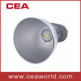 IP65 impermeabilizzano l'alto indicatore luminoso della baia di 180W LED