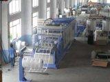 Thermoforing automática máquina de formación de vacío