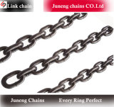 T (8) imbracatura rotonda della catena a maglia con il diametro 6 di alta qualità