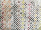 Машина вышивки двойного рядка Dadao выстегивая