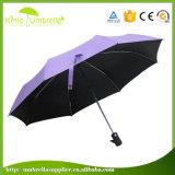 昇進のための高品質3のフォールドのギフトの傘