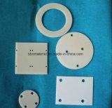 De nitruro de aluminio Aln Hoja de disipador de calor de cerámica