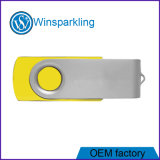 Most Popular Twist USB Memory USB Flash Memory