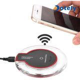 iPhoneのための無線速い旅行USBの携帯電話車の充電器
