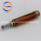 Зажимы стержня хорошего качества ISO13918 сделанные в Китае