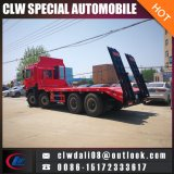 JAC 8*4 판매를 위한 평상형 트레일러 견인 트럭