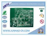 Doppelte grüne Schablone Schaltkarte-Fr4 2 Schicht gedruckte Schaltkarte