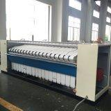 Machines repassantes électriques de la blanchisserie Ironer/de machine plate commerciale de presse