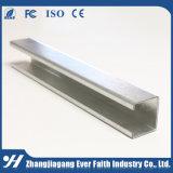 Канал c нержавеющей стали для структурно поддержки