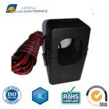 alto transductor de la corriente de la abrazadera 600A/5A