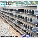 鉄道およびクレーンのための鋼鉄柵