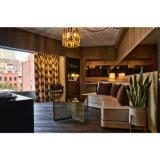 Hochwertige Fünf-Sternehotel-Schlafzimmer-Möbel-Luxuxsuite (ST0011)