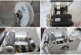 Frascos redondos semiautomático máquina de rotulação de molho de congestionamento (MT-50)