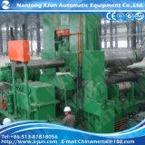 Mclw11snc-80 * 3200 Roller Roller Machine universel, machine de cintrage de plaques