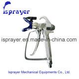 Pistola de alta pressão 3600psi /5000psi do pulverizador do injetor de pulverização do aço inoxidável