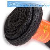 等級3Aのインドの人間の毛髪の織り方