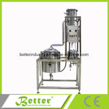 De Distillateur van de Essentiële Olie van het roestvrij staal voor KruidenExtractie