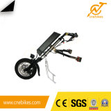 E 휠체어를 위한 36V 250W 붙일 수 있는 전기 Handcycle
