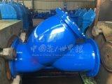 De DIN Gegoten Zeef van het Type van Filter Y van de Flens van Wcb van het Koolstofstaal