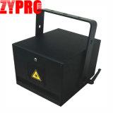 Zypro 3W RGB Verein-Disco DJ-Animation-Laserlicht