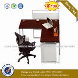 Petit bureau d'ordinateur de bureau de personnel de Tableau moderne de bureau (HX-AI131)