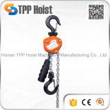 건축 공구 레버 Hoist/3 톤 수동 레버 구획 또는 레버 체인 호이스트