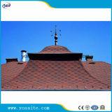Fisch-Schuppen-Dach-Deckel-Asphalt-Schindel
