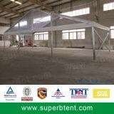tente de structure d'espace libre de largeur de 15m pour le mariage d'usager