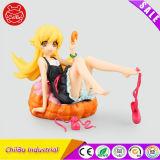 Figura doce do Anime do caráter da Filhós-Menina